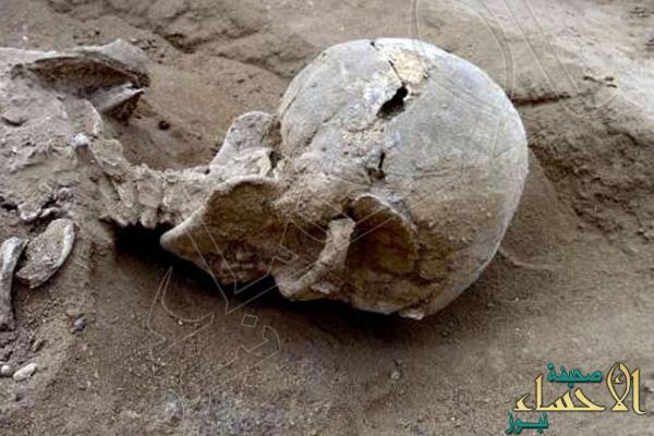 """""""هياكل بشرية"""" تكشف مجزرة عمرها 10 آلاف سنة بكينيا"""