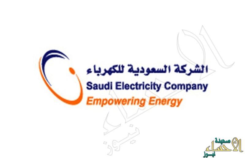 """مصادر: المملكة تراجع خطة تقسيم """"السعودية للكهرباء"""" إلى 4 وحدات"""