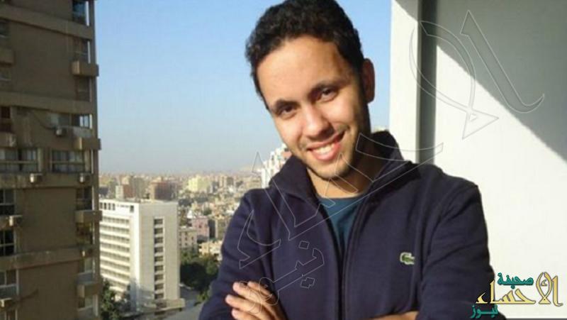 أكثر من 2 مليون دولار يجنيها سنويا شاب مصري من النفايات الإلكترونية !!