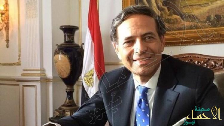 أزمة قلبية مفاجئة تُغيب الفنان المصري ممدوح عبد العليم عن الحياة