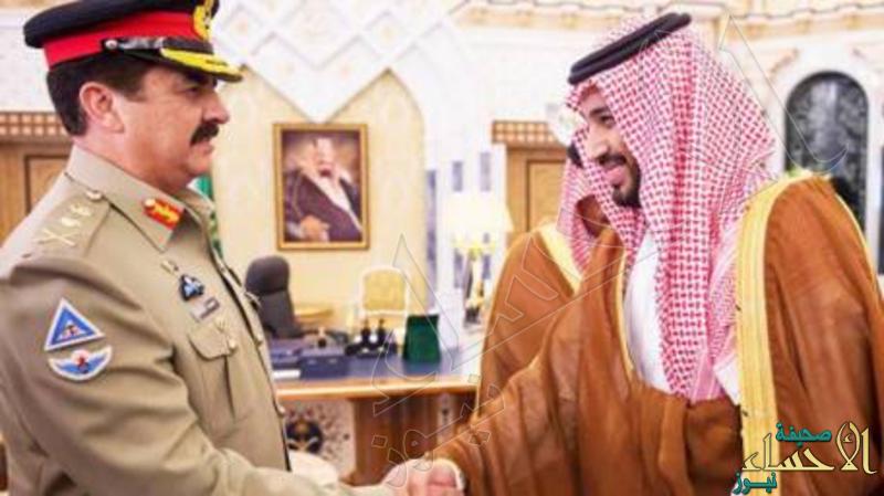 باكستان: سنرد الرد الملائم والقوي في حال تعرضت السعودية للخطر