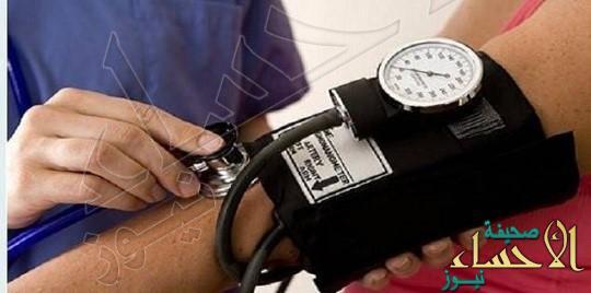 """دراسة بريطانية: #ضغط_الدم """"الطبيعي"""" خطر على صحة الإنسان أحيانا"""