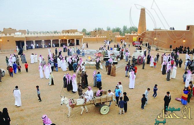 مناطق المملكة تشهد 27 مهرجاناً في إجازة منتصف العام
