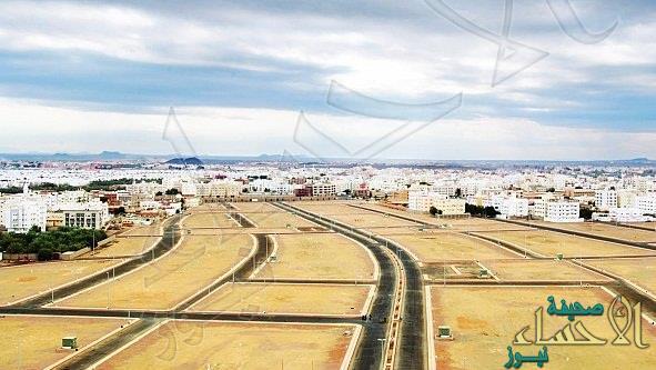 تطبيق رسوم الأراضي البيضاء بداية رمضان.. ويستهدف المدن الكبيرة أولاً