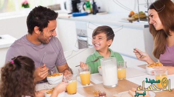 دراسة: عدم تناول وجبة الإفطار صباحاً يسبب الجلطة الدماغية