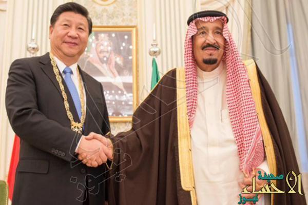 تخوف أمريكي من زيارة رئيس الصين إلى الشرق الأوسط