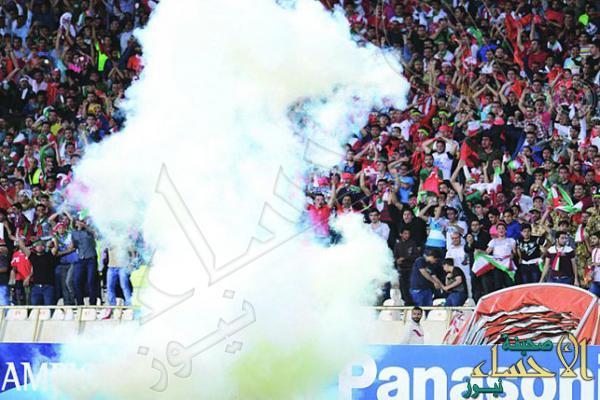 """الإيراني """"مهدي تاج"""": سنردّ على الأندية السعودية في الملعب !!"""