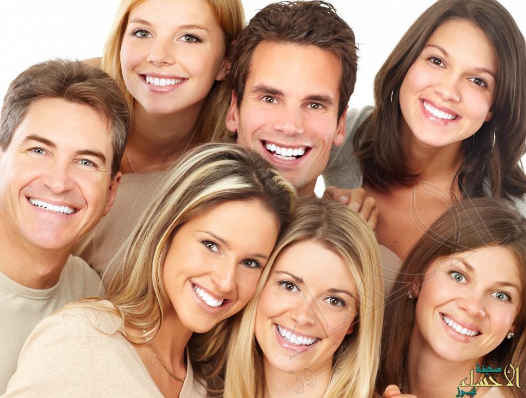 """دراسة تكشف دور الجينات في """"سعادة الشعوب"""""""