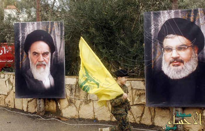 هل يقرب إرهاب حزب الله العرب من قرار مقاطعة لبنان ؟!