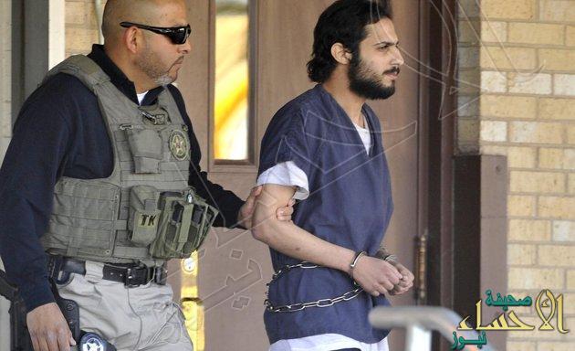 """""""خالد"""" الدوسري من سجنه: أعيدوا مشروعي.. ورحلوني"""