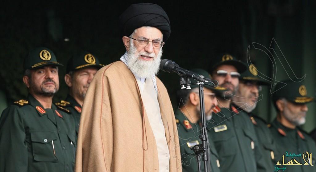 يوم التصريحات المتضاربة في #طهران بين قائد الحرس الثوري و خامنئي بسبب المملكة