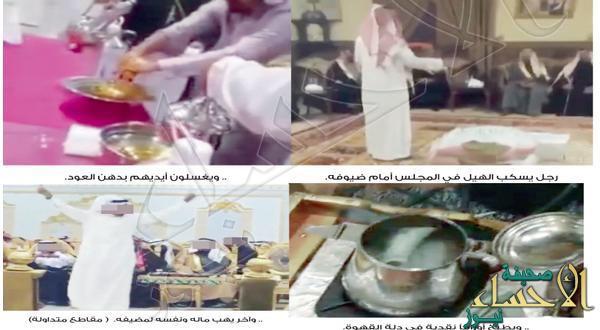 """منابر الجمعة صدحت بوأد """"الهياط"""" !"""