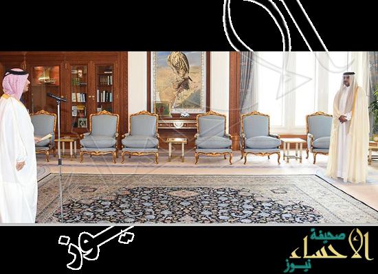 تعرّف على وزير الخارجية القطري الجديد