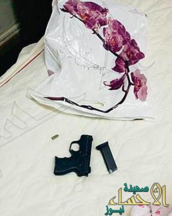 في #السعودية خمسينية ترسم سيناريو معقد لجريمة قتل