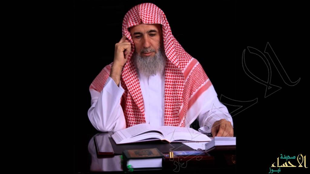 الشيخ ناصر العمر: مايحدث في ديالي العراقية ومضايا السورية حرب إبادة