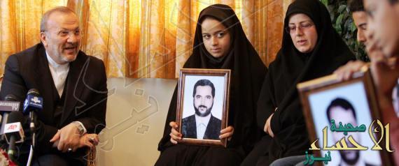 تعرّف على الإيرانيين المفرج عنهم في صفقة مع أميركا ولماذا تم اعتقالهم؟