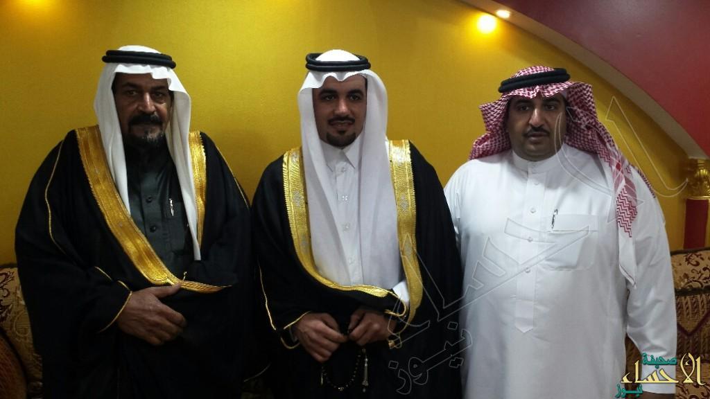"""أسرة """"الفجري"""" بمدينة العيون تحتفي بزفاف أبنها """"عبدالقادر"""""""