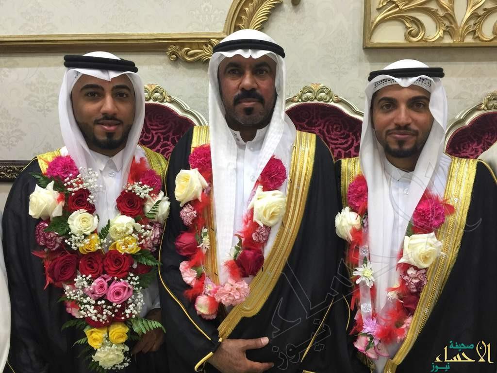 """العطوان تحتفل بزفاف أبنائها """"رائد و يحيى"""""""