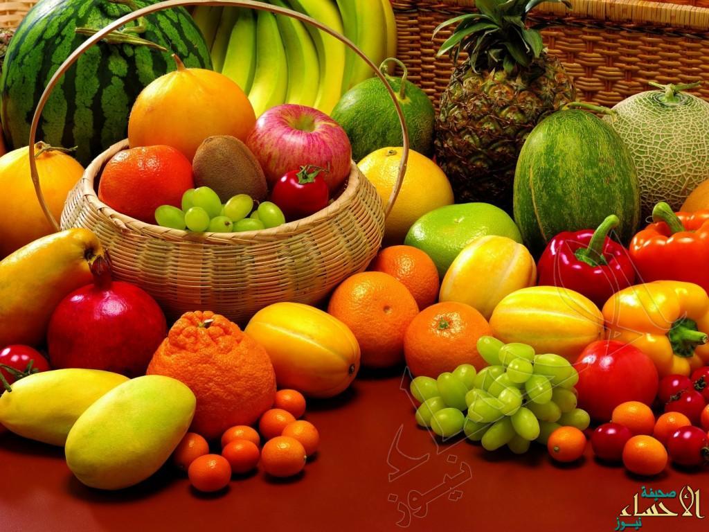 4 نصائح ذهبية قبل تناول الخضار والفاكهة للتخلص من المبيدات الضارة