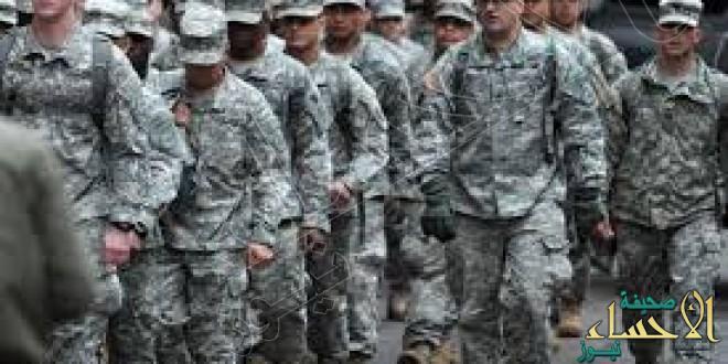الحرس الوطني الأمريكي يستعد للهجوم الإلكتروني ضد داعش