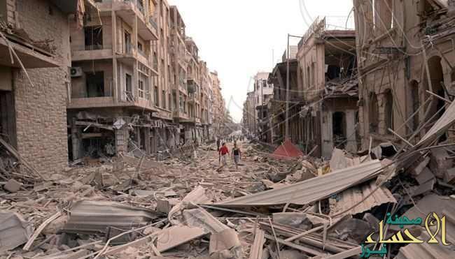 """أمريكا تحذر من انتهاكات سوريا للهدنة: قد """"تدمر"""" جهود السلام"""