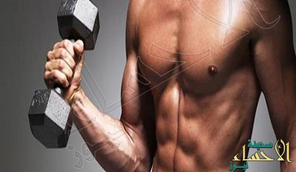 دراسة : التدريبات البدنية المكثفة تتلف العضلات