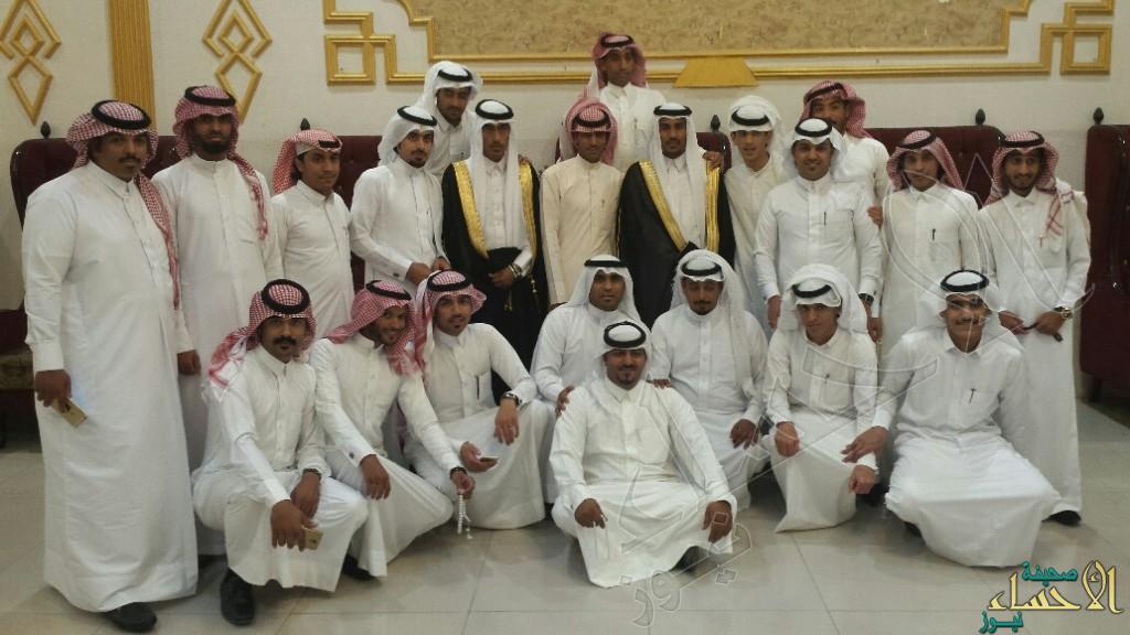 """أسرة الكليب المغيره بالعيون تحتفل بزواج الأبناء """"أحمد"""" و """"سعد"""""""