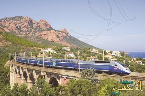 قطر تبحث مع السعودية المشاركة في إنشاء شبكة قطارات تربط بين أوروبا ودول الخليج