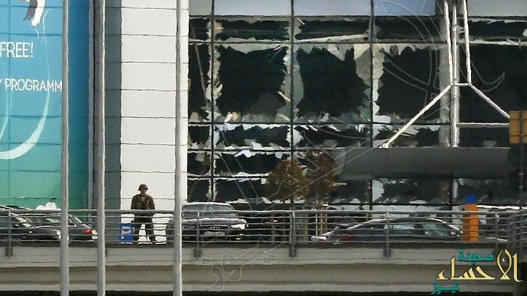 """""""داعش"""" يتبنى تفجيرات بروكسل وأنصاره يتوعدون بالمزيد"""