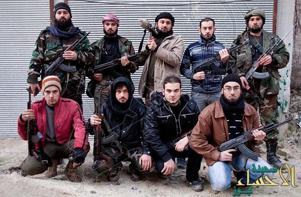 قصة 10 أشقاء سوريين قاتلوا مع الثورة.. أين أصبحوا الآن؟