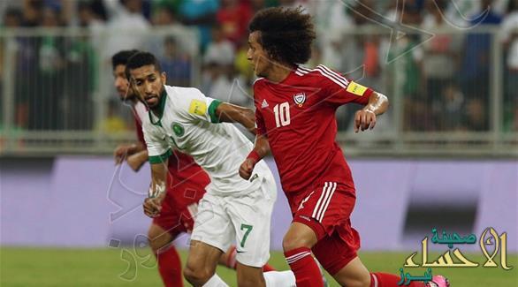 الاتحاد الإماراتي يعلن نسبة جمهور #الأخضر المسموحة