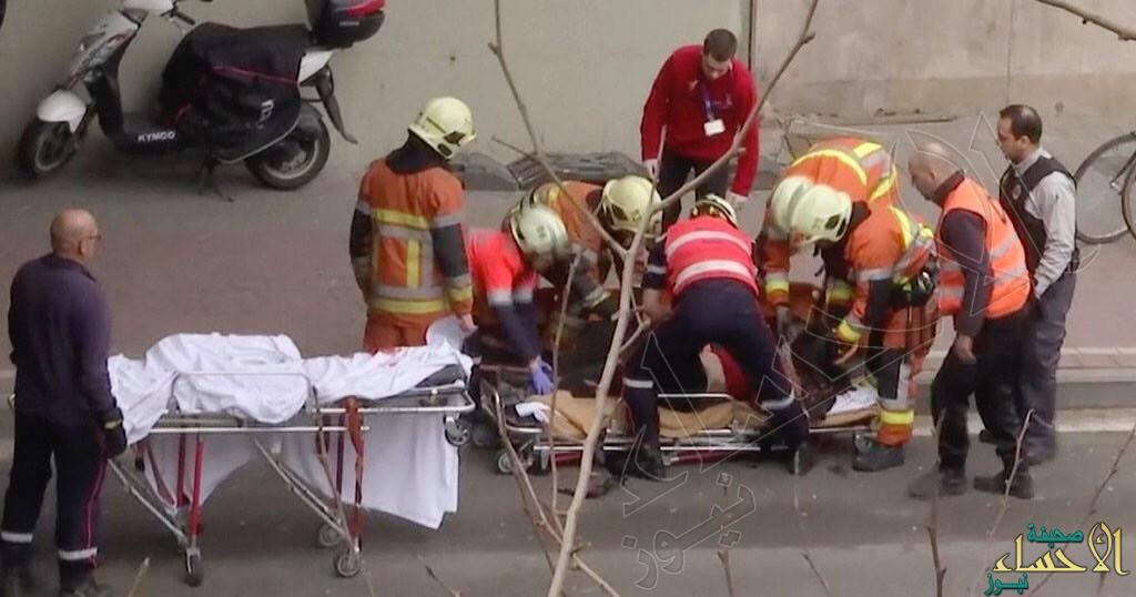 ارتفاع حصيلة ضحايا تفجيرات بروكسل الإرهابية إلى 34 قتيلاً و136مصاباً