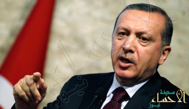 ألمانيا تقبل طلباً تركيا لمقاضاة فنان كوميدي سخر من أردوغان