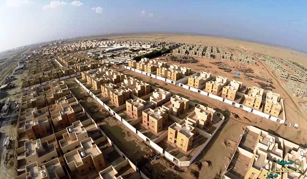 الإسكان: ضوابط نظام البيع على الخارطة ستخفض أسعار العقارات 30%