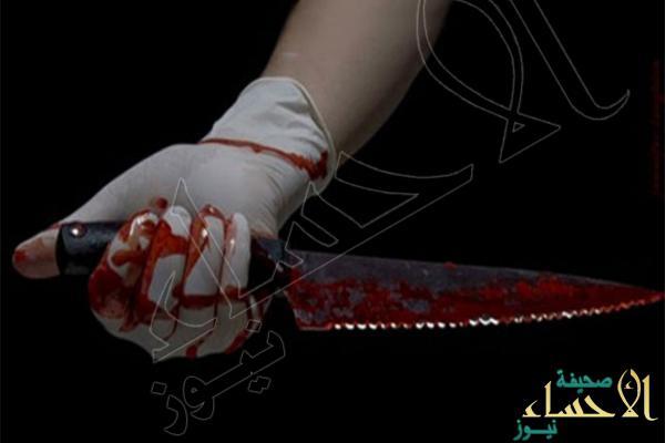 ثلاثيني يتجرد من إنسانيته ويذبح طفلًا في جدة