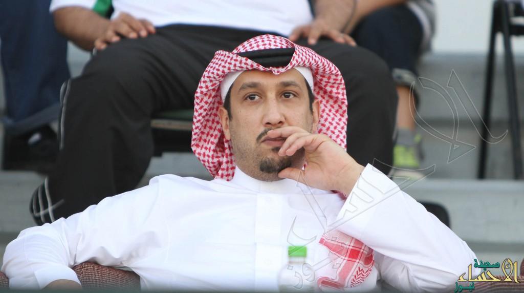 """الأمير فهد بن خالد لـ""""الخطوط الجوية"""": للأسف تحملون اسم #السعودية"""