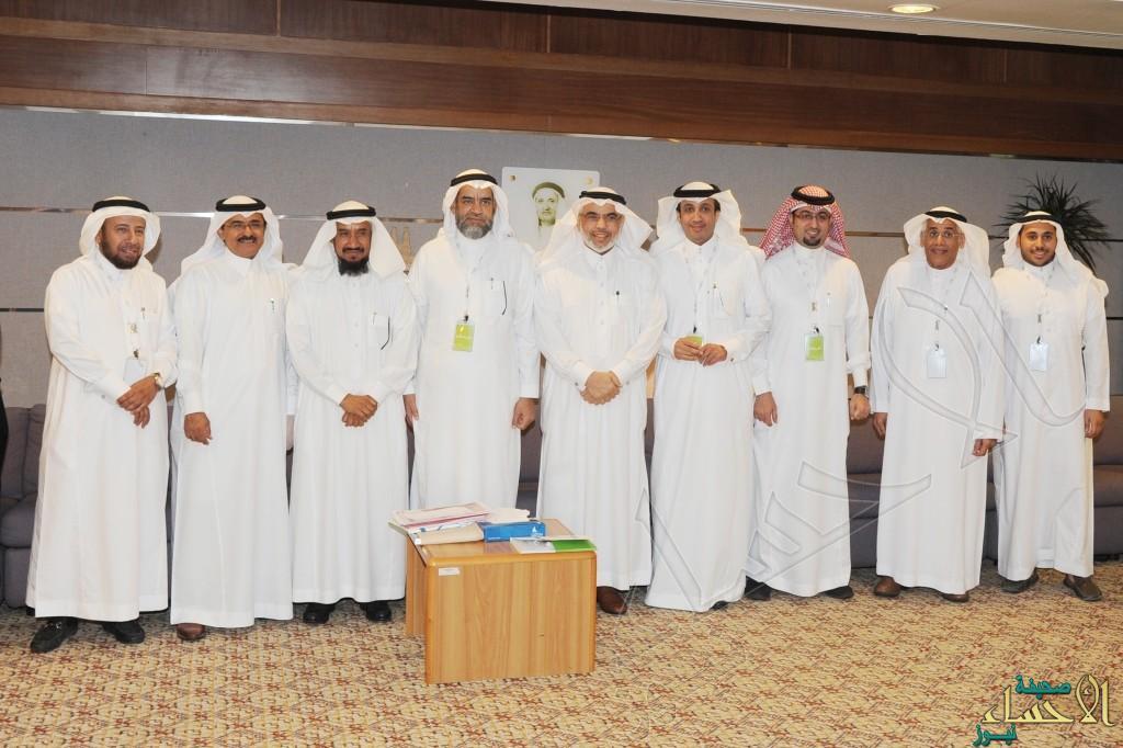 """بالصور .. ترشيح أول مجلس إدارة للجمعية السعودية """"ذوق"""" بالمنطقة الشرقية"""