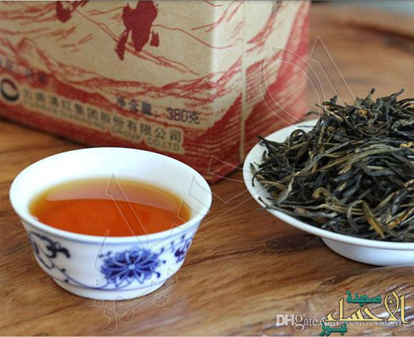 2014-year-380g-black-tea-bag-yunnan-dianhong