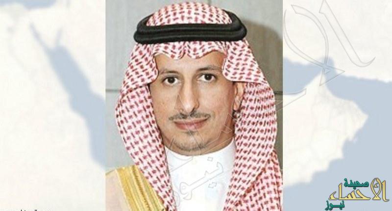 """تعرّف على أول رئيس لـ """"هيئة الترفيه""""  السعودية """"أحمد الخطيب"""""""