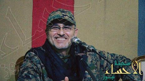"""""""حزب الله"""" يعلن مقتل """"قاتل"""" رفيق الحريري في #سوريا"""