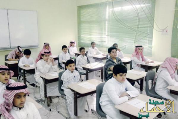 """""""خرج ولم يعد"""".. مأساة أبكت طلاب #الأحساء على معلمهم"""