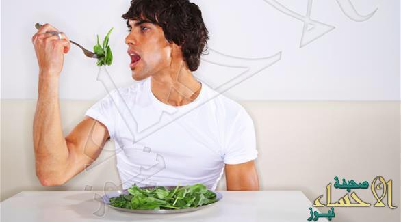 دراسة: إذا أردت تنمية وتقوية عضلاتك.. عليك بالسبانخ