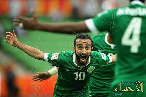 """""""السهلاوي"""" يكشف حقيقة رحيله عن #النصر"""