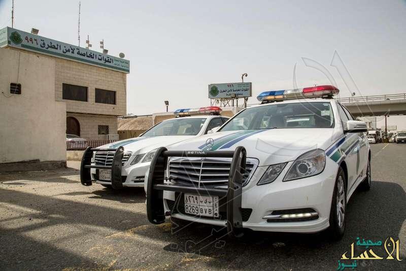 بدء توقيف مرتكبي مخالفات السرعة التي تتجاوز 160 كم/ ساعة بجميع مناطق المملكة