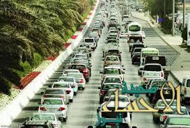 آخر المستجدات للقضاء على الزحام المروري