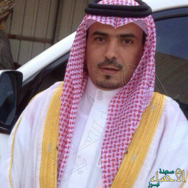 """""""عبدالله"""" يُنير منزل محمد """"الدوسري"""""""
