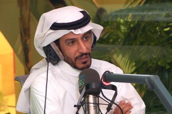 عبدالمحسن النمر لهذا السبب لم أجسد دور عمر بن الخطاب في مسلسل Mbc صحيفة الأحساء نيوز