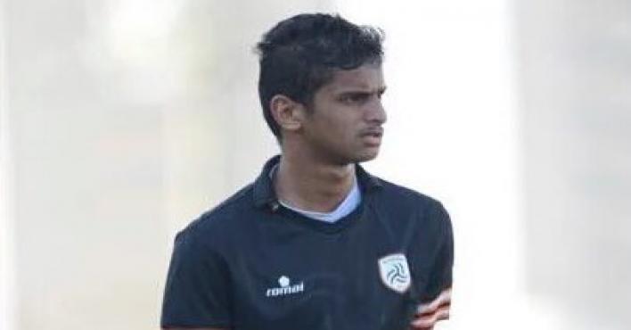 وفاة محمد جساس لاعب الشباب في حادث مروري