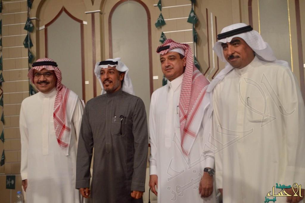 """العيد: 400 ألف ميزانية القناة الثقافية السعودية .. و """"رؤية المملكة"""" أملنا الوحيد"""