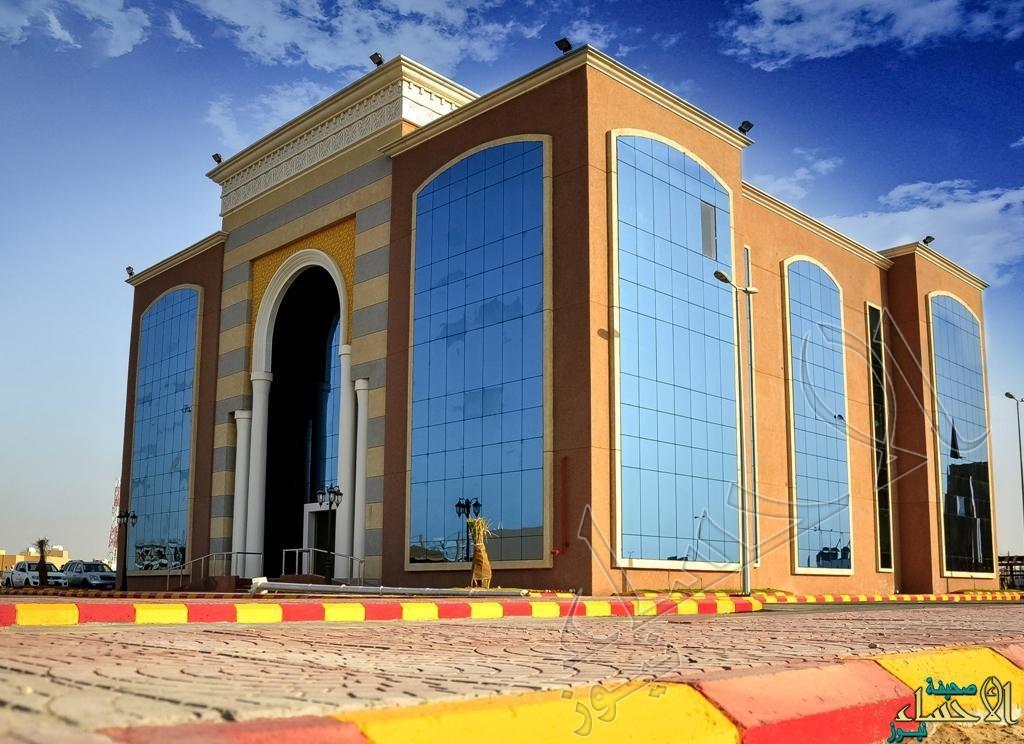 """""""المساجد والدعوة والإرشاد"""" بالأحساء تقدم خدماتها لضيوف الرحمن بمنفذ البطحاء"""